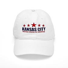 Kansas City U.S.A. Baseball Cap