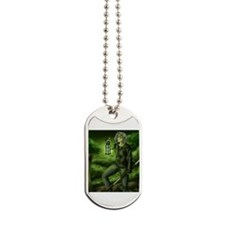 Guide of the Styx Dog Tags