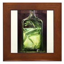 absynth Framed Tile
