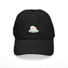 Wedding Cake Slice Baseball Hat