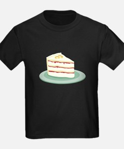 Wedding Cake Slice T-Shirt