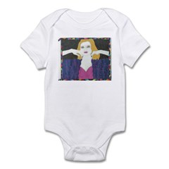 Feeling Free Infant Bodysuit