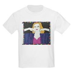 Feeling Free Kids Light T-Shirt