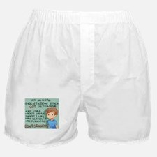 stereotype Boxer Shorts