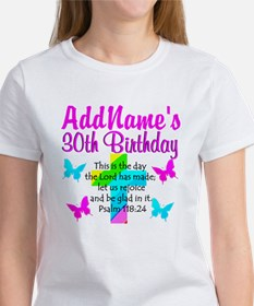 HAPPY 30TH Women's T-Shirt