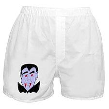 Count Vampula Boxer Shorts