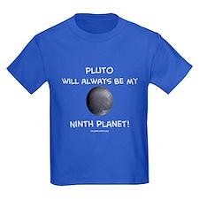 always planet pluto T