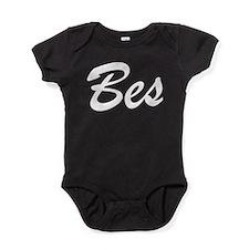 Besties pt 1 Baby Bodysuit