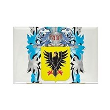 Auger Coat Of Arms Magnets