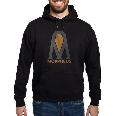 Project Morpheus Lander Hoodie (dark)