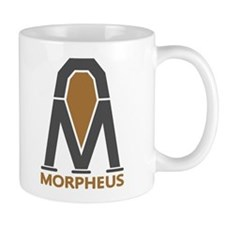 Project Morpheus Lander Mug