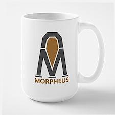 Project Morpheus Lander Large Mug