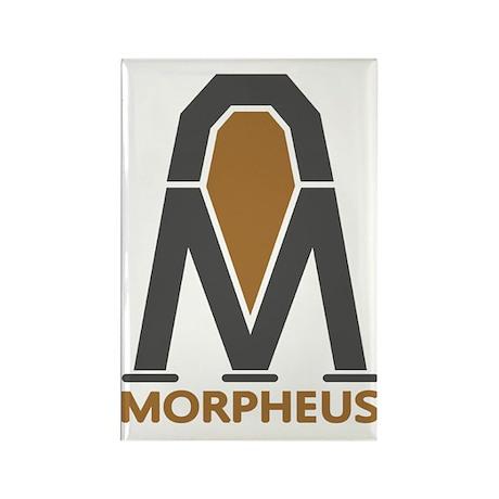 Project Morpheus Lander Rectangle Magnet