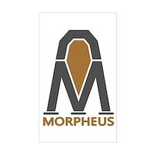 Project Morpheus Lander Decal