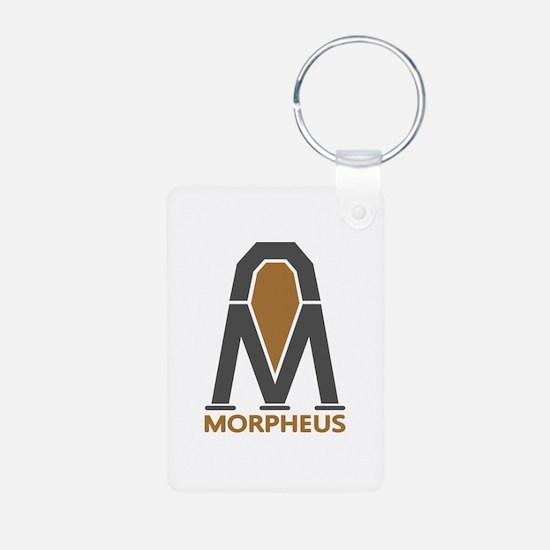 Project Morpheus Lander Keychains