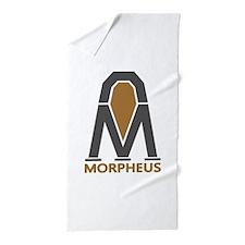 Project Morpheus Lander Beach Towel