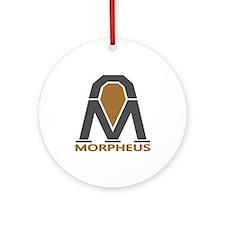 Project Morpheus Lander Ornament (Round)