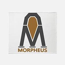 Project Morpheus Lander Throw Blanket