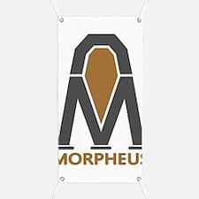 Project Morpheus Lander Banner