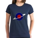 Royal Space Force Roundel Women's T-Shirt