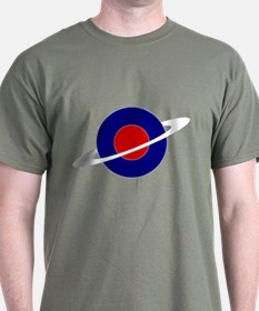 Royal Space Force Roundel T-Shirt