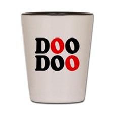 DOO DOO Shot Glass