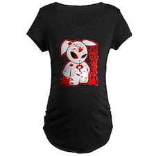 Splatter Smash Bunny T-Shirt