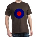 RAF Red/Blue Roundel T-Shirt