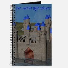 Water Castle Journal