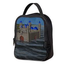 Water Castle Neoprene Lunch Bag