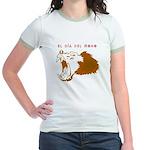 El Mono Ringer T-shirt