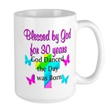 AWESOME 30TH Mug