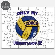 WATER POLO Puzzle