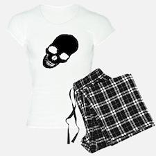 Ghost Skull Pajamas