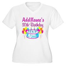 FABULOUS 30TH T-Shirt
