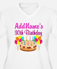 FABULOUS 30TH T-Shirt