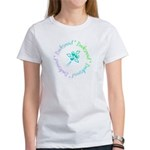 Bouquet Bridesmaid Women's T-Shirt