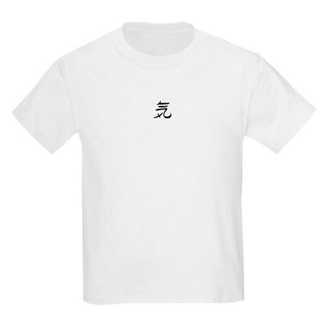 Kanji - Spirit Kids Light T-Shirt