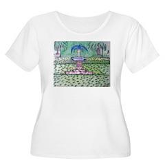 Forsythe Park T-Shirt