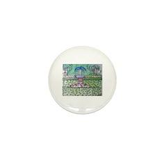 Forsythe Park Mini Button (10 pack)