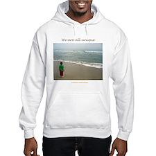 Beach Jumper Hoody