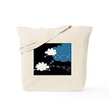 Dreaming sheep Tote Bag