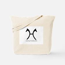 Hanoverian Tote Bag