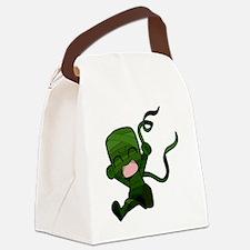Unique Legend Canvas Lunch Bag