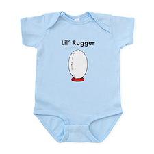 Lil Rugger Body Suit