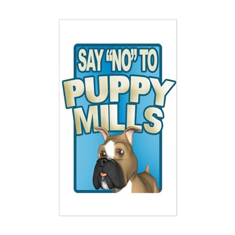 how to stop puppy mills
