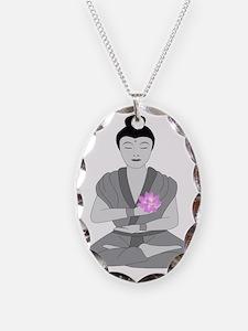 Buddha Style Necklace
