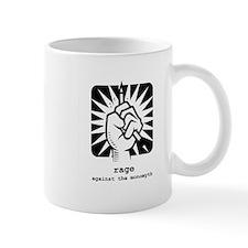 Rage Against the Monomyth Mugs