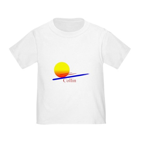 Collin Toddler T-Shirt