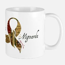 Support Our Tropes from Mignarda Mug